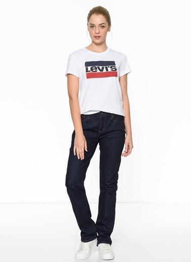 Levi's® Baskılı T-Shirt Renkli